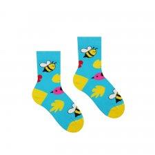 Veselé ponožky Jar - Detské - 30-34