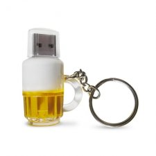 USB 16GB BEER GLASS