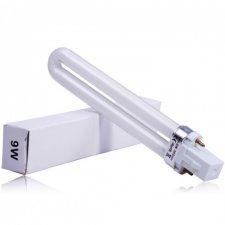 UV žiarovka do lampy 9W
