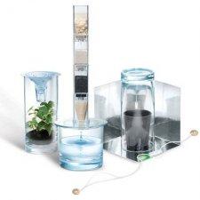 Veda čistá voda - vodný filter